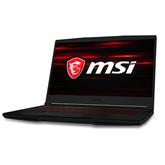 Sülearvuti MSI GF63 8RD