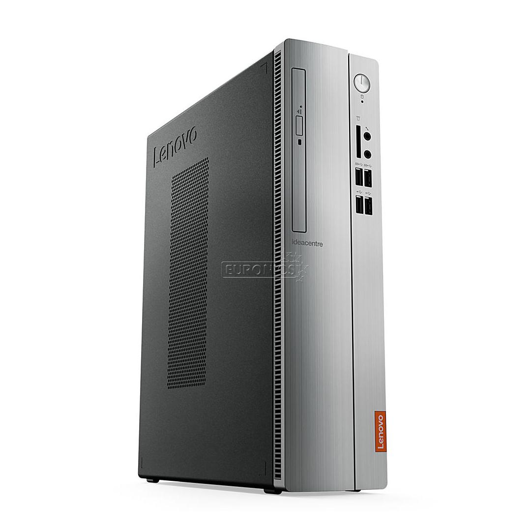 595eea5aef4 Lauaarvuti Lenovo IdeaCentre 310S-08IAP, 90HX002BMW