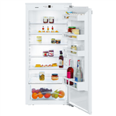Built - in cooler Liebherr (122 cm)