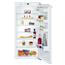 Интегрируемый холодильный шкаф Liebherr (122 см)