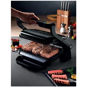 Table grill Tefal Optigrill+