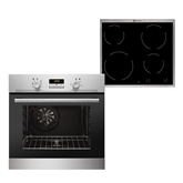Built - in oven + hob Electrolux