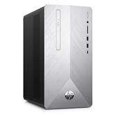 Desktop PC HP Pavilion Premium 595-p0002no