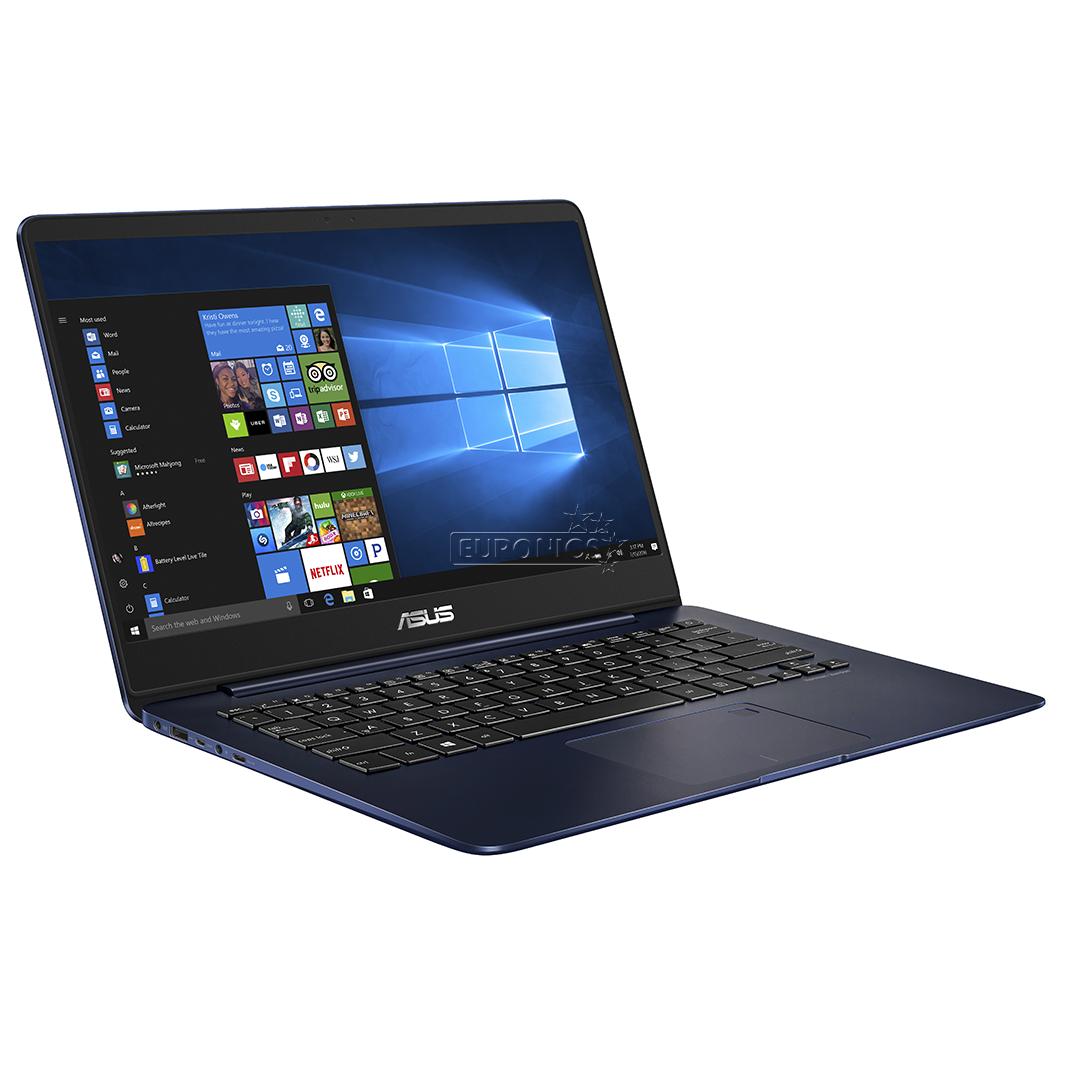 75e0b8536d9 Sülearvuti ASUS ZenBook UX430UA, UX430UA-GV259T