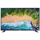 43 Ultra HD LED LCD TV Samsung