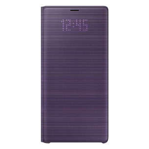 Samsung Galaxy Note 9 LED View kaaned
