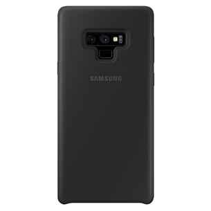 Samsung Galaxy Note 9 Silicone cover