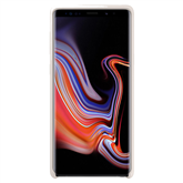 Samsung Galaxy Note 9 silikoonümbris