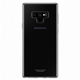 Samsung Galaxy Note 9 läbipaistev ümbris