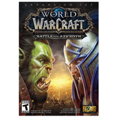 Arvutimäng World of Warcraft: Battle for Azeroth
