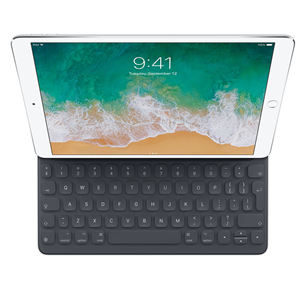 iPad Pro 10,5 klaviatuur Apple Smart Keyboard (ENG)