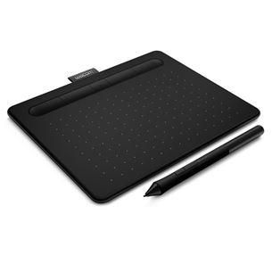 Графический планшет Wacom Intuos S Bluetooth