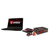 Sülearvuti MSI GF63