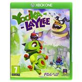 Xbox One mäng Yooka-Laylee
