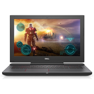 Notebook Dell G5 15 5587