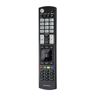 Replacement remote for LG TV Thomson ROC1128LG 00132674