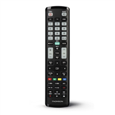 Replacement remote for Samsungi TV Thomson ROC1128SAM