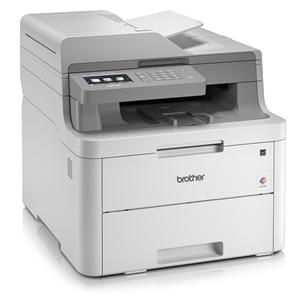 Многофункциональный цветной лазерный принтер Brother DCP-L3550CDW