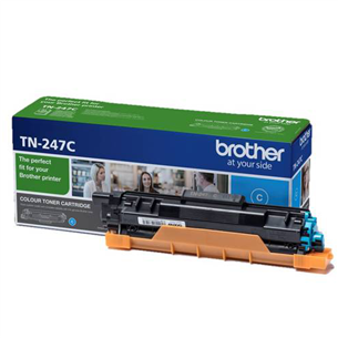 Toner Brother TN-247 (cyan)