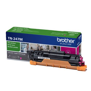 Tooner Brother TN-247 (magenta)