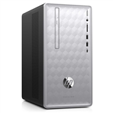 Desktop PC HP Pavilion 590-p0018no