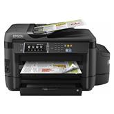 Multifunctional inkjet color printer Epson L1455
