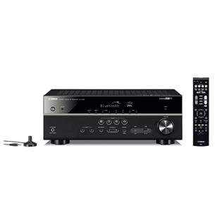 5.1-канальный AV-ресивер Yamaha