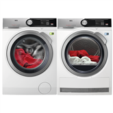 Washing machine + dryer AEG (9 kg / 8 kg)
