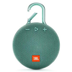 Kaasaskantav kõlar JBL Clip 3