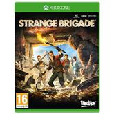 Игра для Xbox One, Strange Brigade