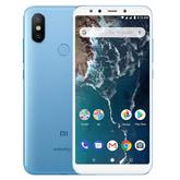 Nutitelefon Xiaomi Mi A2 Dual SIM (64GB)