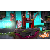 PS4 mäng Little Big Planet 3