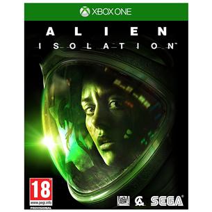 Игра для Xbox One, Alien: Isolation