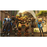 PS4 game Overwatch Legendary Edition