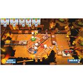 PS4 mäng Overcooked 2