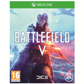 Xbox One mäng Battlefield V