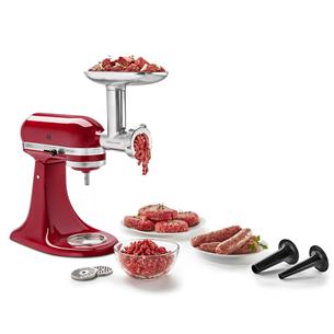 Meat Mincer for Artisan Mixer, KitchenAid
