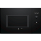 Built-in microwave, Bosch / capacity: 25L