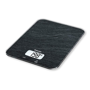 Kitchen scale, Beurer KS19SLATE