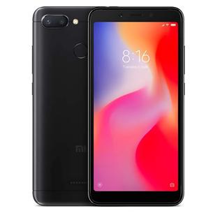 Nutitelefon Xiaomi Redmi 6
