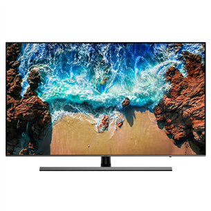 65 Ultra HD LED LCD-teler Samsung