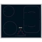 Built - in induction hob Miele
