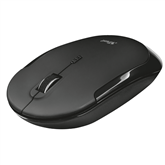 Wireless mouse Trust Mute Silent Click