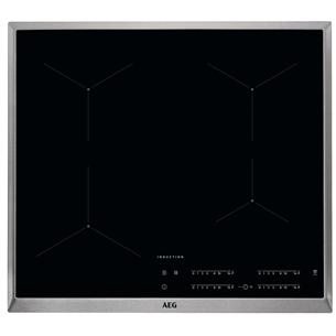 Integreeritav induktsioonpliidiplaat AEG