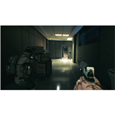 PS4 VR mäng Firewall Zero Hour + Aim Controller