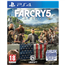 PS4 mäng Far Cry 5