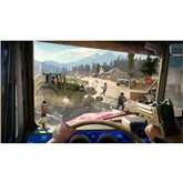 PS4 mäng Far Cry 5