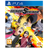 PS4 mäng Naruto to Boruto: Shinobi Striker