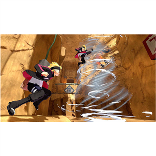 Игра для PlayStation 4, Naruto to Boruto: Shinobi Striker