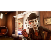 Xbox One mäng We Happy Few